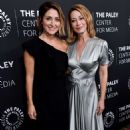 Sharon Lawrence – Paley Women in TV Gala in Los Angeles - 454 x 709