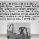 Yuri Gagarin  -  Publicity - 454 x 333