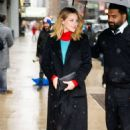 Lili Reinhart – Out in New York City