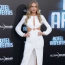Tanya Mityushina – 'Hotel Artemis' Premiere in Los Angeles - 454 x 666