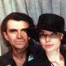 Robert Lund and Zoe Lund - 370 x 475