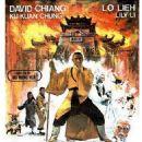 David Chiang - Shaolin Abbot Poster