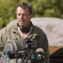 Director Neil Jordan on the set of ONDINE, a Magnolia Pictures release. Photo courtesy of Magnolia Pictures.