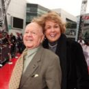 Mickey Rooney and Jan Chamberlain - 267 x 400