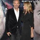 Christine Baumgartner and Kevin Costner - 202 x 340