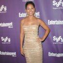 Salli Richardson - Entertainment Weekly & SyFy 2009 Comic-Con Party - 25.07.2009