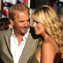 Christine Baumgartner and Kevin Costner - 340 x 237