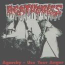 Agarchy - Use Your Anger