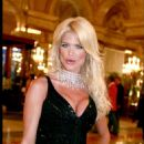 Victoria Silvstedt - A Lebanese Children Benefit Event In Monaco 2008-04-25
