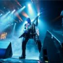 ROB ZOMBIE AND SLAYER THRILL VICTORIA FANS AT SAVE-ON-FOODS MEMORIAL CENTRE IN 2011