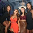 Daphne Joy Hosts A Night At The Cosmo In Hollywood