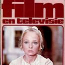 Natalya Belokhvostikova - Film en televisie Magazine Cover [Netherlands] (March 1977)