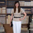 Matilda Lutz – 2019 Paris Fashion Week – Chanel Haute Couture FW 19-20 - 454 x 681