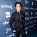 Diego Boneta- Red Carpet - 27th Annual GLAAD Media Awards