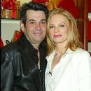 Alan Rosenberg and Marg Helgenberger - 350 x 461