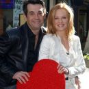 Alan Rosenberg and Marg Helgenberger - 255 x 400