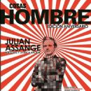 Julian Assange - 454 x 572