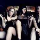 Maya Rudoph, Kristen Wiig, Tina Fey