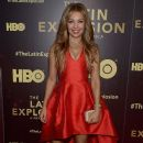 Thalía- 'The Latin Explosion: A New America,' Premiere Screening