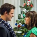 Cameron Mathison and Kellie Martin