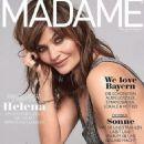 Helena Christensen - Madame Magazine Cover [Germany] (August 2018)