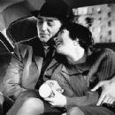 Robert with Shirley MacLaine