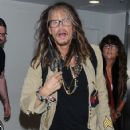 Steven Tyler is seen at LAX - 423 x 600
