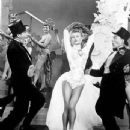 "Danny Kaye, Vera-Ellen and Bing Crosby in ""White Christmas"" (1954"