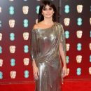 Penélope Cruz : EE British Academy Film Awards - 384 x 600