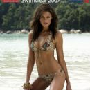 Dominique Piek - South African Sports Illustated Swimsuit Issue 2007