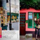 Aishwarya Rai Condé Nast Traveller Magazine Pictorial November 2010