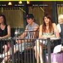 Dax Shepard, Liv Tyler, Helena Christensen, Kate Bosworth