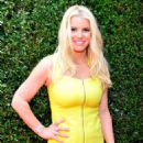 Jessica Simpson John Varvatos 11th Annual Stuart House Benefit In West Hollywood