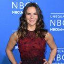 Kate Del Castillo- NBC's 'NBCUniversal Upfront' - Arrivals - 454 x 546