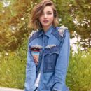 Miranda Kerr - Elle Magazine Pictorial [Brazil] (July 2016)