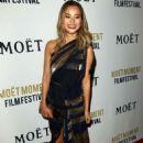 Jamie Chung – 2018 Moet Moment Film Festival in LA - 454 x 705