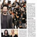 Keanu Reeves - VIVA Magazine Pictorial [Poland] (17 September 2020)