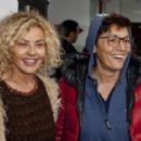 Eva Grimaldi and Imma Battaglia - 454 x 256