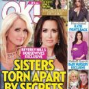 Kim Richards - OK! Magazine Cover [United States] (14 February 2011)