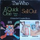 A Quick One (Happy Jack) / The Who Sell Out