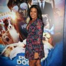 Jordin Sparks – 'Show Dogs' Premiere in New York