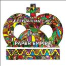 Better Than Ezra - Plays Paper Empire