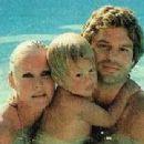Harry Hamlin and Ursula Andress - 244 x 210