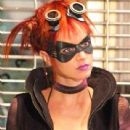 Lindy Booth as Night Bitch in Kick-Ass 2 - 439 x 608