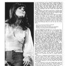 Linda Ronstadt - Circus Magazine Pictorial [United States] (30 December 1975)