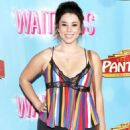 Jillian Rose Reed – The National Tour of 'Waitress' in Hollywood - 454 x 631