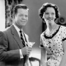 William H. Macy and Joan Allen