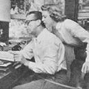 Dick Powell and June Allyson
