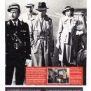 Casablanca - Yours Retro Magazine Pictorial [United Kingdom] (22 January 2018) - 454 x 642