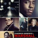 Marshall (2017) - 454 x 672